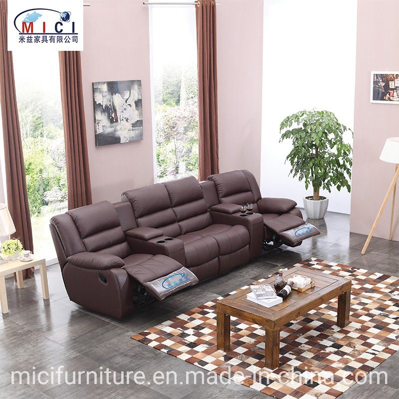 Astonishing China European Style Electric Recliner Sofa Home Cinema Machost Co Dining Chair Design Ideas Machostcouk