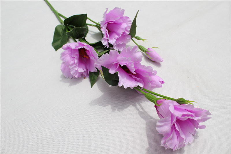 China Preserved Fresh Flower Artificial Flower Bouquet for Home ...