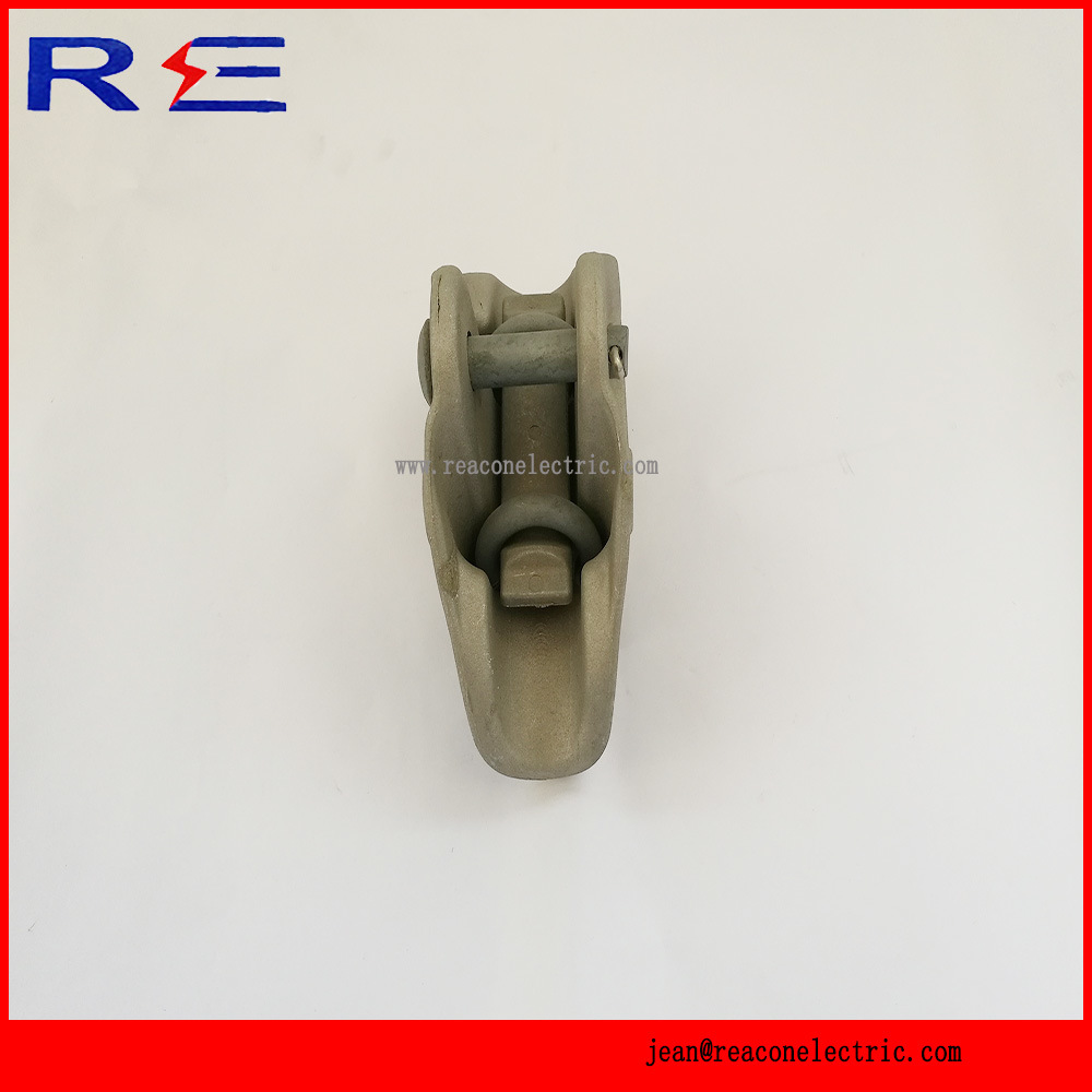 Suspension Clamp Aluminum