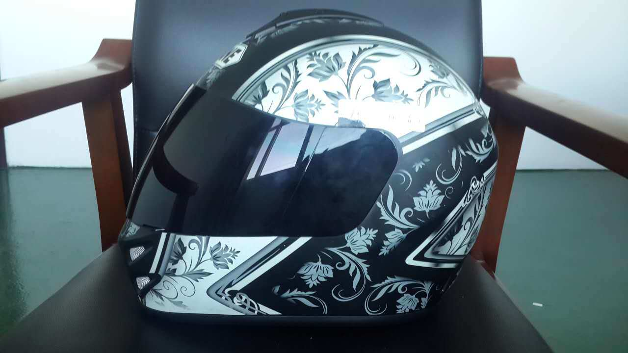 Full Face of Helmet pictures & photos