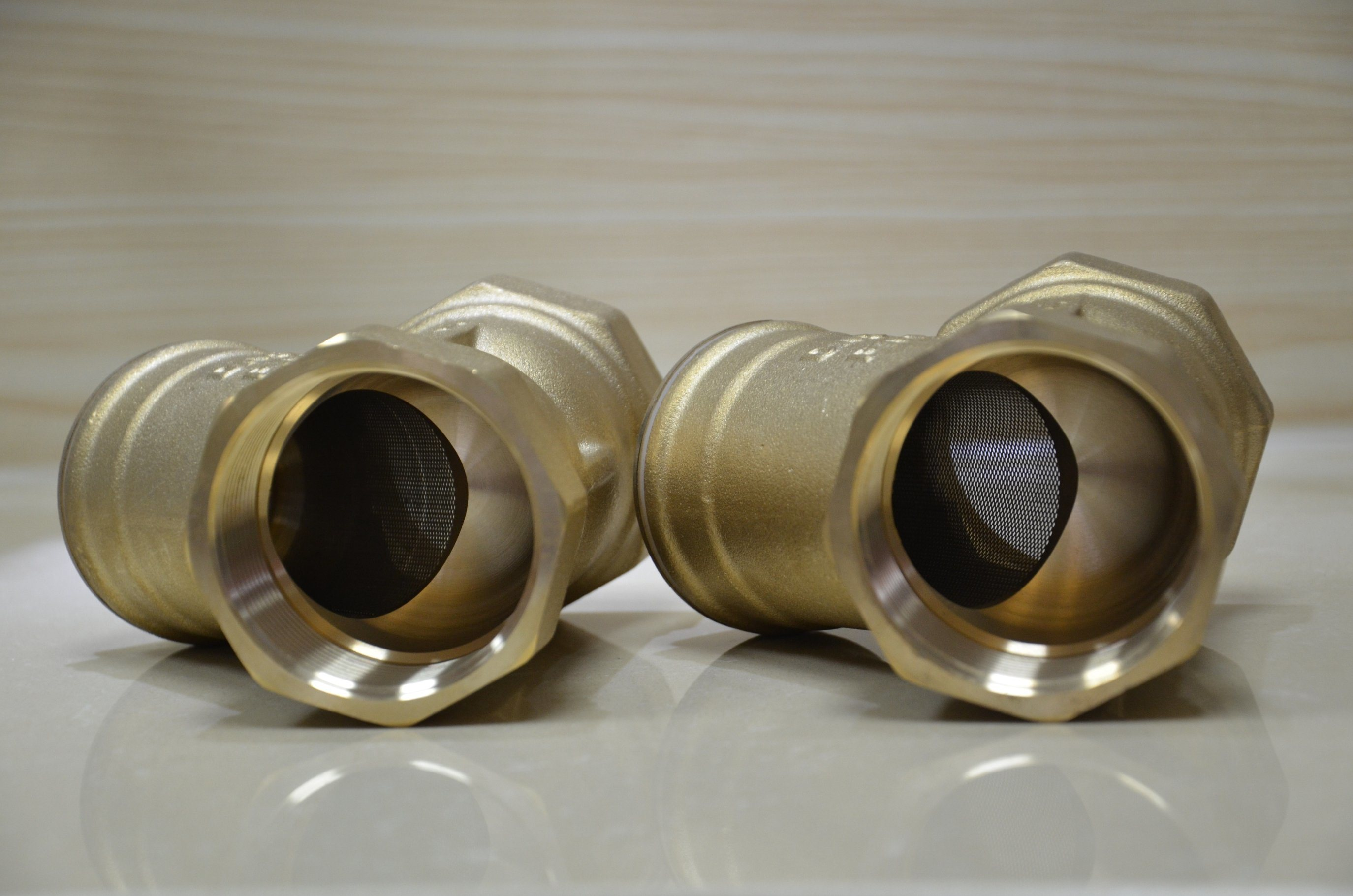 Valve Strainer, Brass Y Strainer pictures & photos