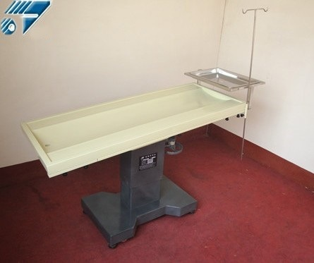 [Hot Item] Vet Hydrolic Operating Table Animal Operating Table Veterinary  Surgical Instruments