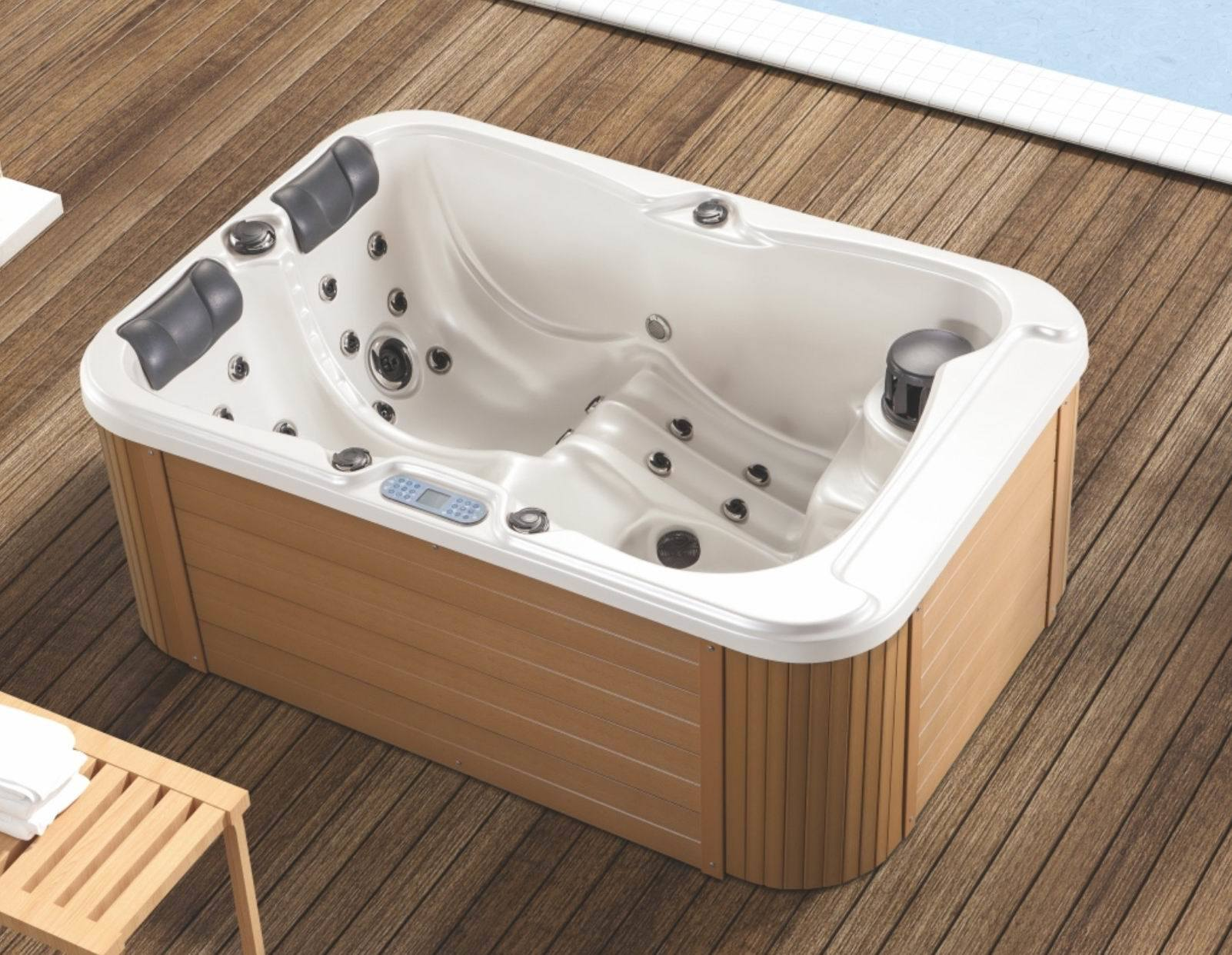 China CE Approval Massage Bathtub, Acrylic Outdoor SPA (JL085 ...