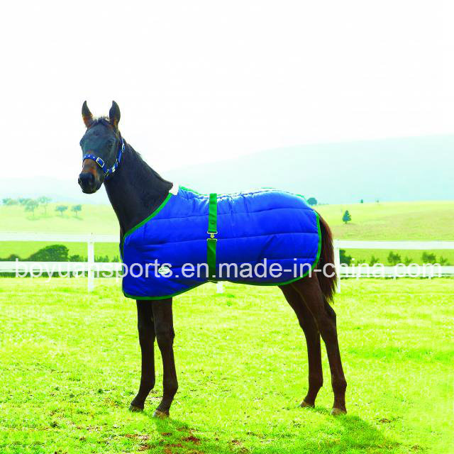 China Warm Heavy Horse Rugs For Winter