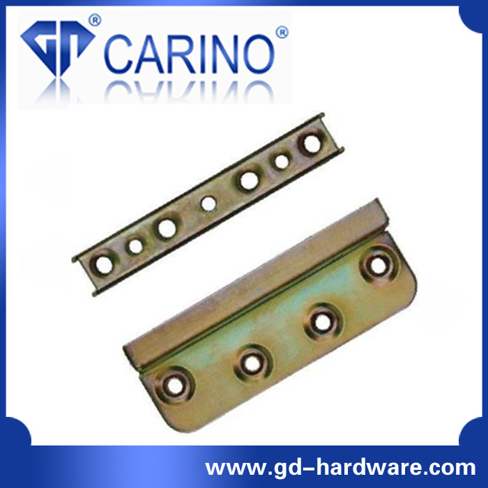 China (W543) Bed Hinges Bedding Accessories Corner Shelf Metal Bed ...