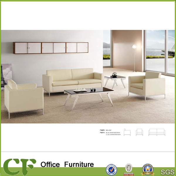 China Modern Office Lounge Sofa Furniture For Youth Group Cf Sf05 Furntiure Hobby Lobby Contemporary