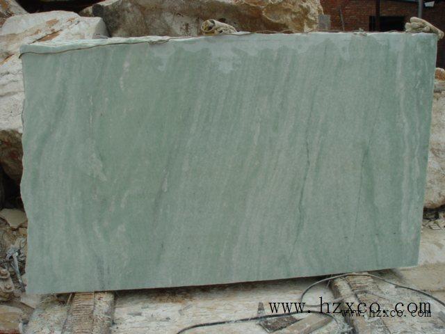 Ming Green Marble Mosaic Paving Stone
