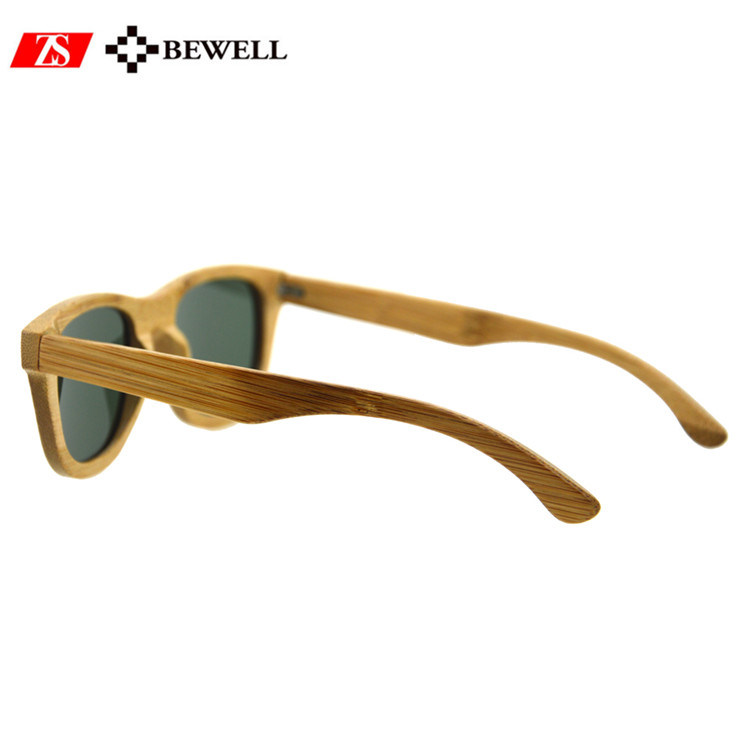 7c935e599ba2d9 China Create Your Own Brand Cat 3 UV400 Shades Bamboo Sunglasses in ...