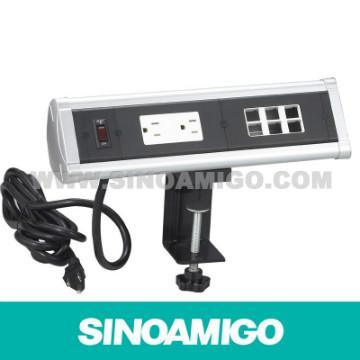 China desk top wiring connection box hot conference table boxes desk top wiring connection box hot conference table boxes socket greentooth Gallery