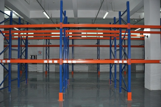 Warehouse Beam Pallet Racking pictures & photos