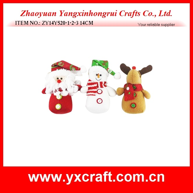 Christmas Decoration (ZY14Y520-1-2-3) Christmas Tree Hanging Birthday Gift