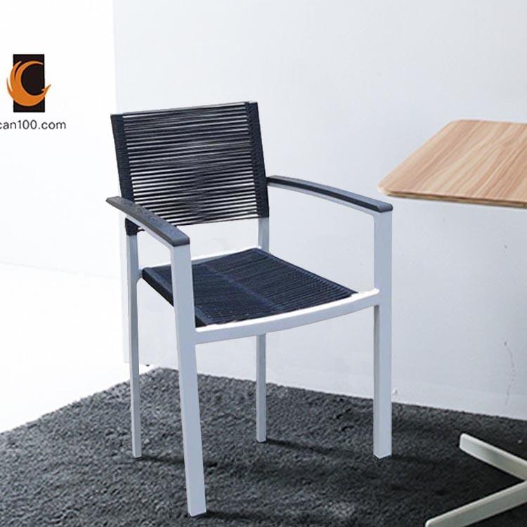 China Rust Proof Garden Patio Modern, Modern Rust Furniture
