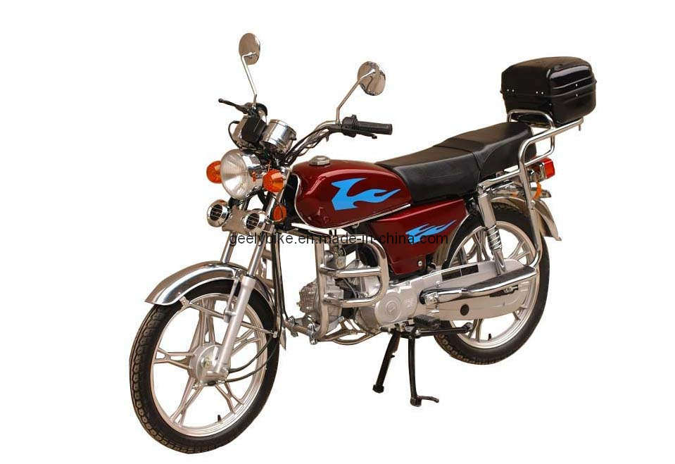 China 70CC Economic Motorcycle (JL70) - China Motorcycle, 70cc