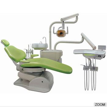 DC B280 Cold Light Lamp Dental Unit