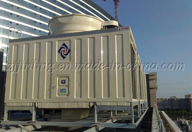 JNT-200(S) CTI Certified Cross Flow Rectangular Cooling Tower pictures & photos