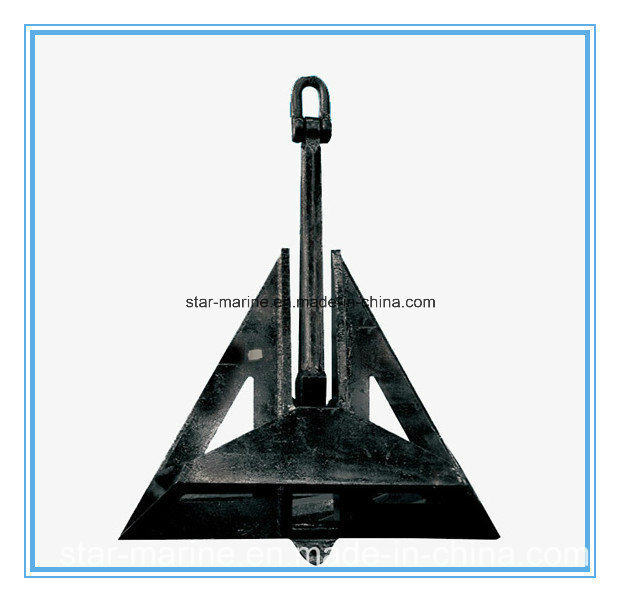 China Supplier Delta Flipper Anchor pictures & photos