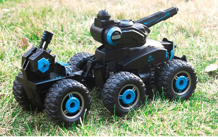 28281503-Velocity Toys off-Road RC Truck pictures & photos