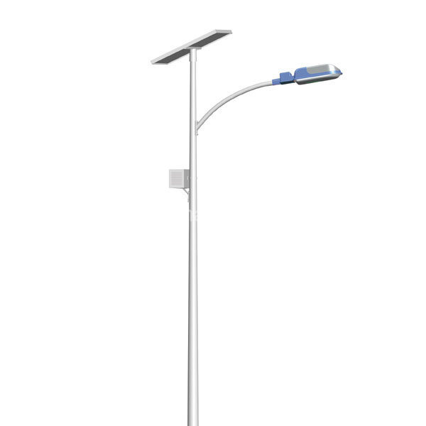 8m 9m 45W 50W 60W LED Solar Street Light