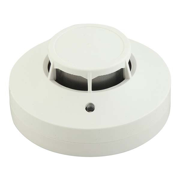 China 4 Wire Smoke Detector Photoelectric Smoke Alarm Ta 2988