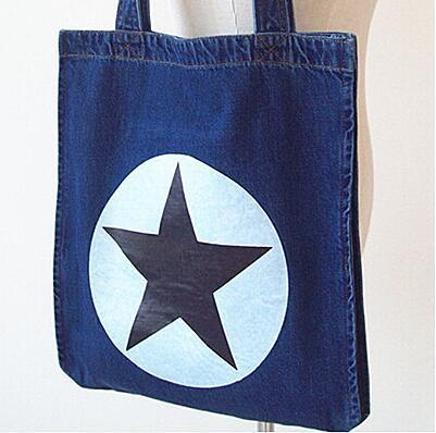 Denim Purses Handmade Blue Jean Handbags - Image Of Handbags Imageorp.co 724a6e4d46f96
