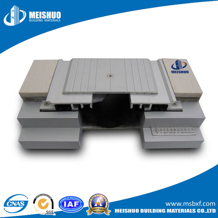 Waterproof Aluminium Architectural Expansion Joint Cover