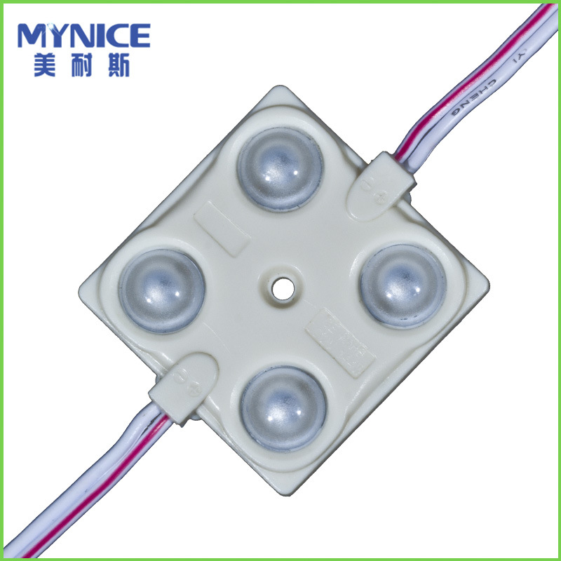 2835SMD Backlighting LED Injection Module Waterproof IP67 with 5 Years Warranty