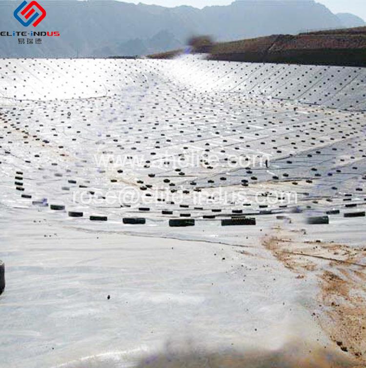 China Waterproofing Waterproof Basement Dam Proof Membrane Photos