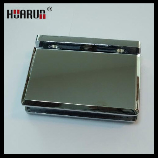 New 90 Degree Rotational Stainless Steel Glass Hinges/ Clamps(HR1500G-6B)