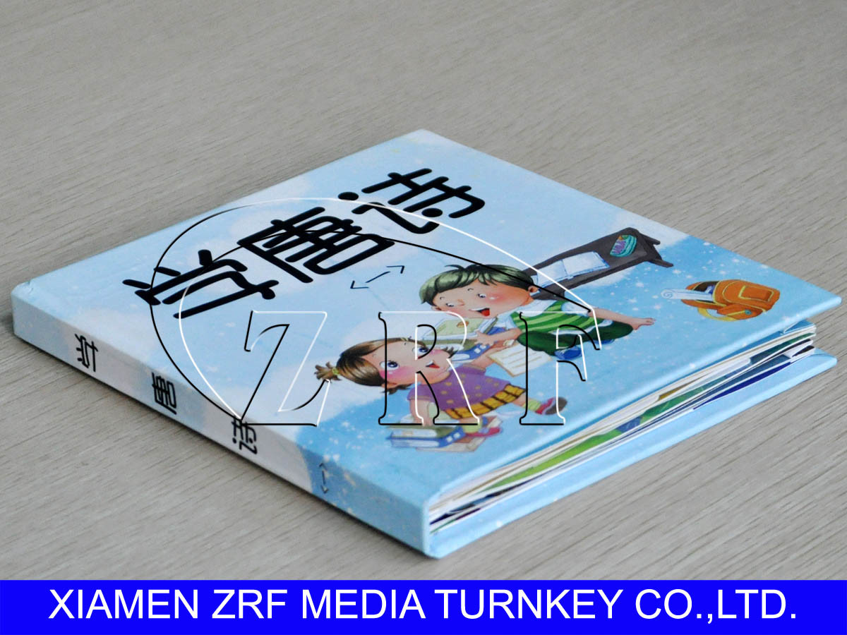 Childrens Books Child Book Printing pictures & photos