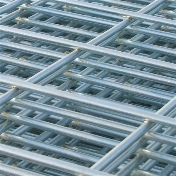 China Wholesale Factory Hot Sale Galvanized Welded Wire Mesh - China ...