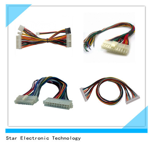 china universial household electrical molex 4 2mm pitch wire harness rh starconnect en made in china com