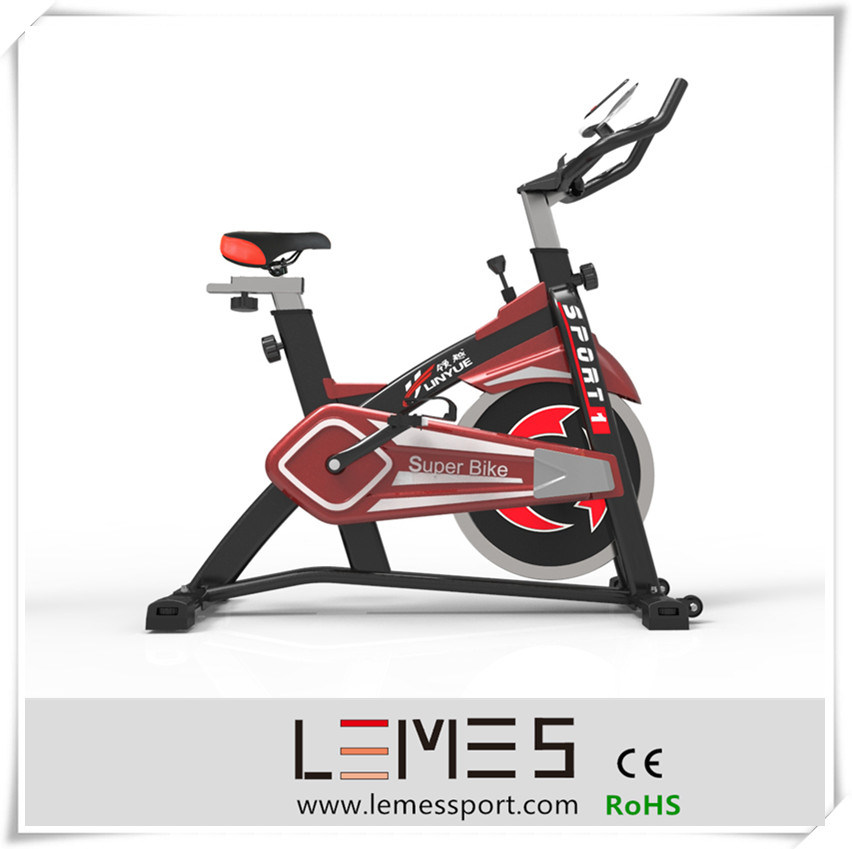 Lemes Indoor Exercise Spinning Bike (LMS-D2016A)