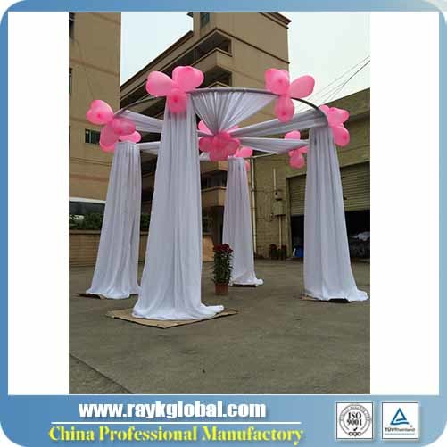 systems innovative pole detail high quality for wedding telescopic product drapes drape and pipe kits