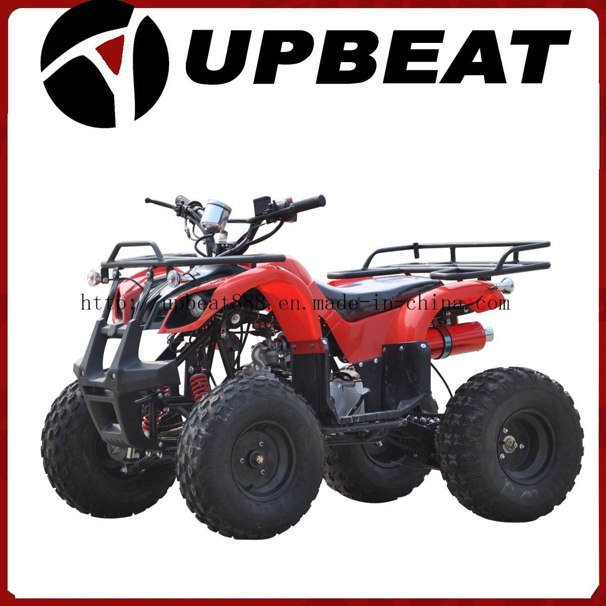 [Hot Item] 110cc ATV 110cc Quad Bike 125cc ATV with Reverse