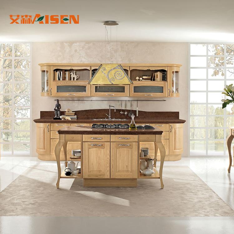 Hot Item German Kitchens Direct China Kitchen Cabinet Factory Wooden Kitchen Design