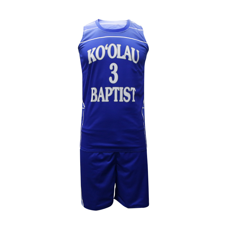 134c3787b388 China Latest Design Polyester Sublimated Printing Basketball Jersey Set  Wholesale Custom Basketball Uniforms - China Jersey Basketball