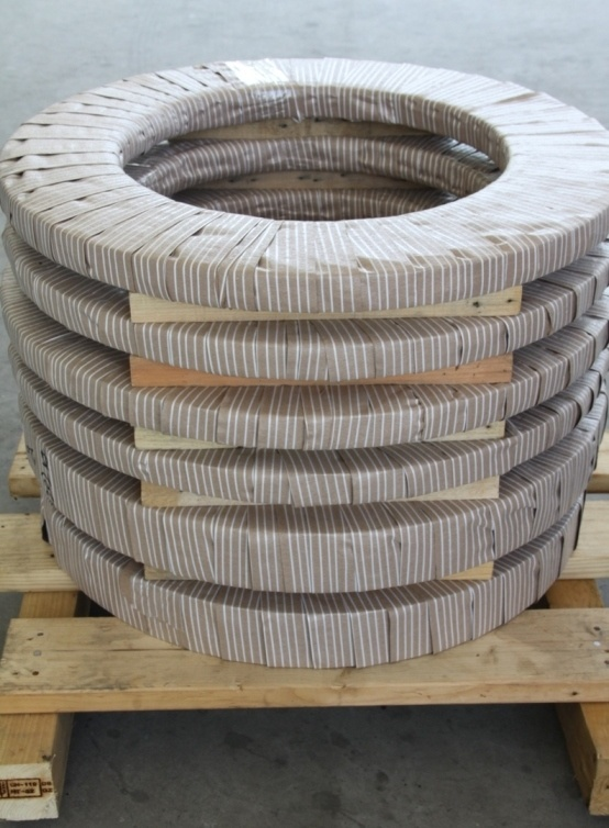 Transformer Core CRGO Slitting Coil-B30p120