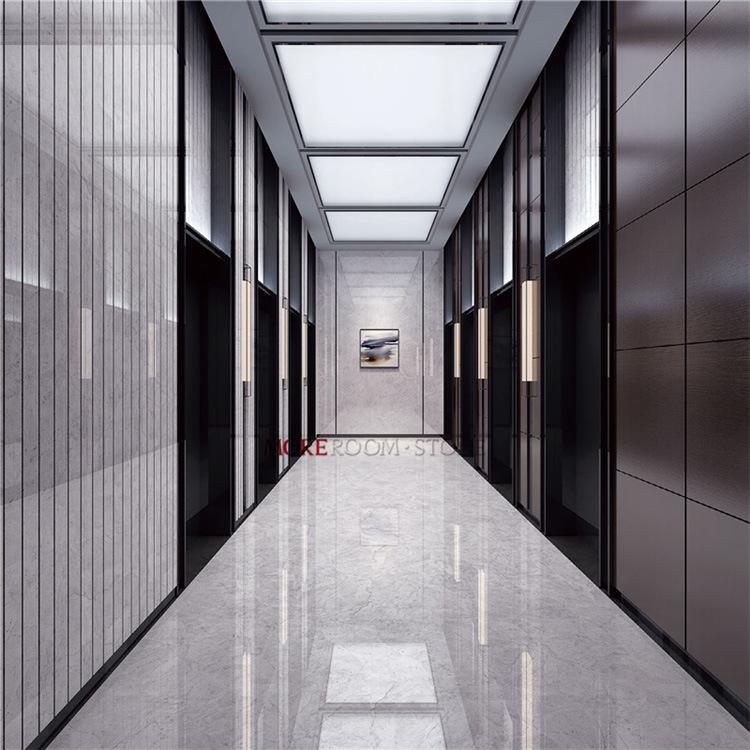 China 800x800mm Grey High Gloss Floor