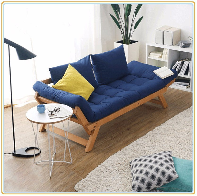 China Home Extra Guest Sofa Bed