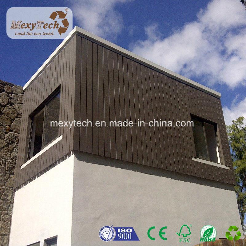 [Hot Item] China Supplier WPC Materials Caravan Wall Cladding