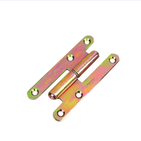 Hardware Door Accessories Cabinet Furniture Fitting Iron Split Hinge