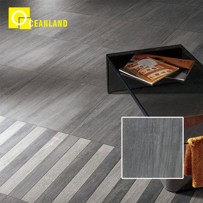 Glazed Cement Porcelain Floor Tiles