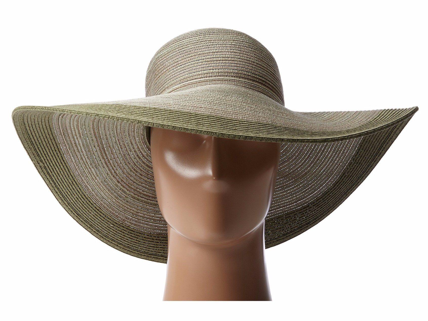 2097abc6532 Summer Floppy Sun Hats for Women Wholesale Wide Brim Beach Lady Straw Hat