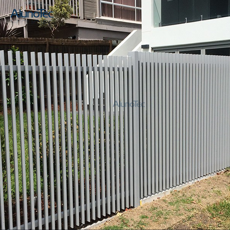 Vertical Garden Fences