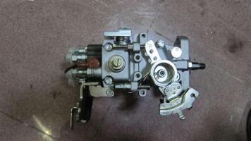 [Hot Item] Nissan Td42 Td27 Qd32 Injection Pump
