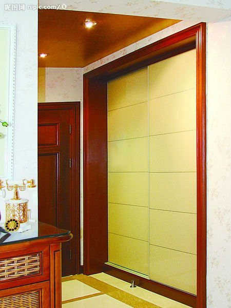 China Golden Decorative Wall Lacquered Glass (SC-068) - China ...