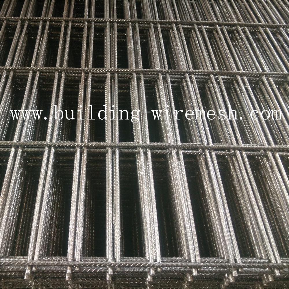[Hot Item] 6X6 Welded Wire Mesh Reinforcement in Concrete Slabs