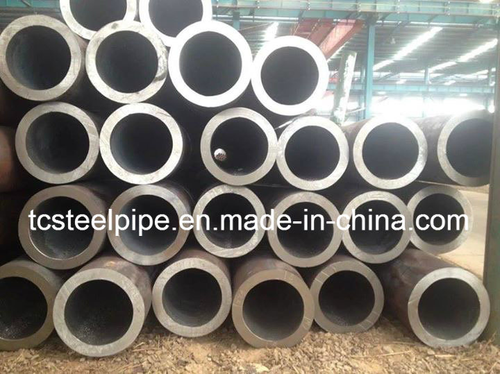 API 5L ASTM A335-P12 Prime Alloy Steel Seamless Pipe pictures & photos