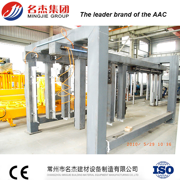 Resistant AAC Block Equipment Sand Lime Brick Plant 50000 M3 pictures & photos