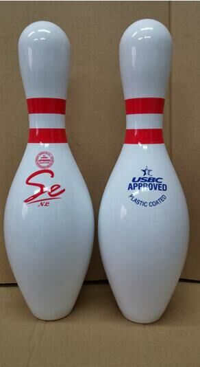 Quality Warranty Usbc Approved Bowling Pin pictures & photos